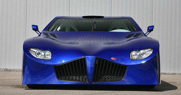 15 chiếc xe xấu xí nhất từng được sản xuất trên thế giới