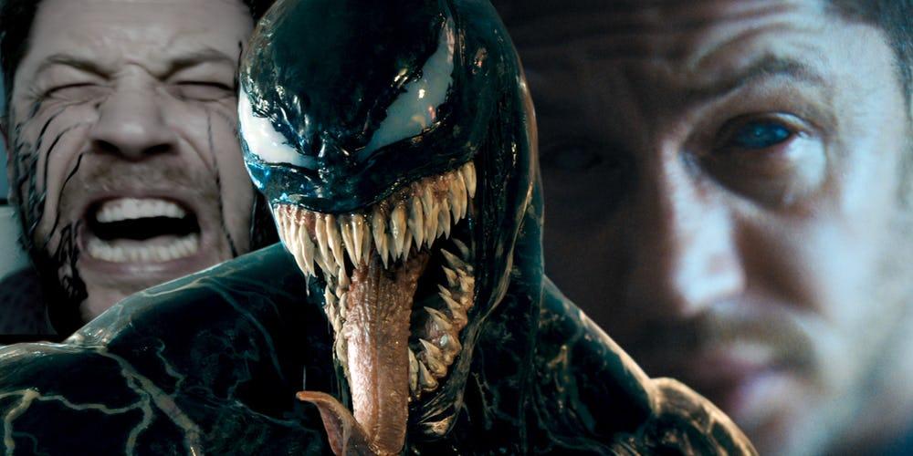 Đừng mải ngắm Tom Hardy mà bỏ qua 7 chi tiết thú vị được 'cài cắm' trong trailer mới của 'Venom'