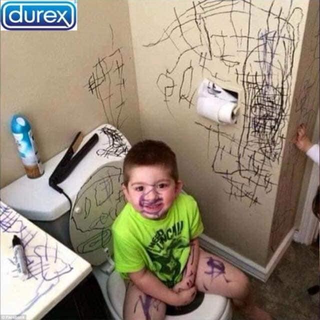 Màn quảng cáo thông minh nhất để Durex khiến nhân loại phải chạy đi mua sản phẩm của mình