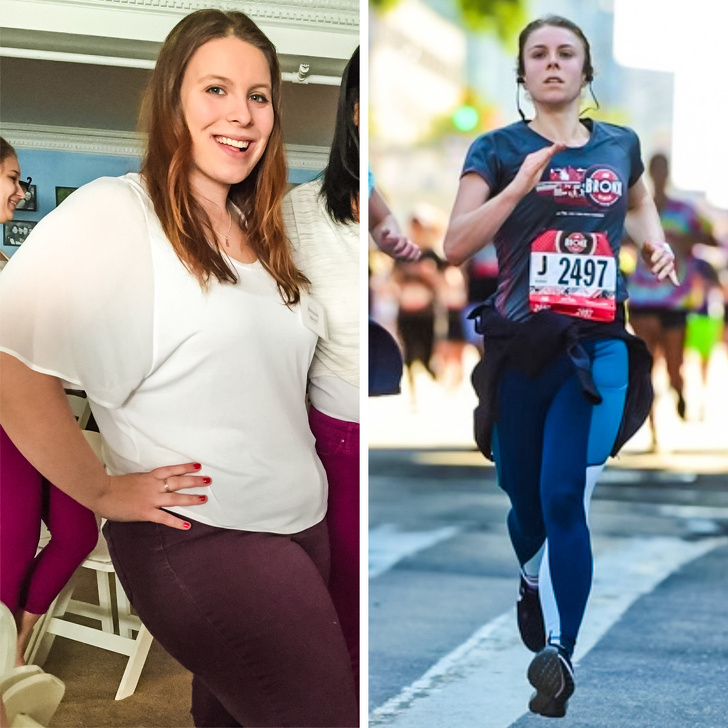 Những huyền thoại giảm cân trong đời thực khiến bạn chỉ biết câm nín vì thán phục