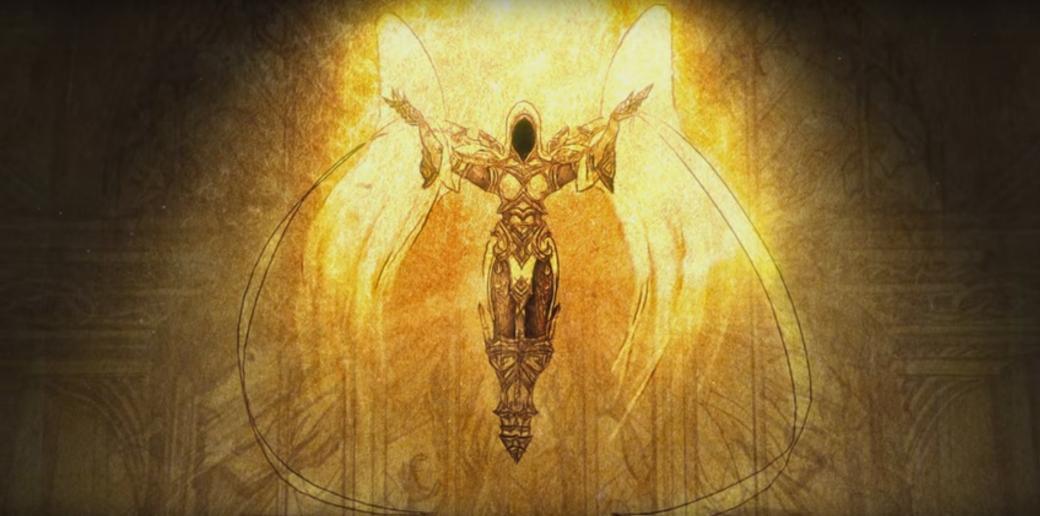 Gabriel - Tổng lãnh thiên thần báo tin Chúa Giáng Sinh là ai?