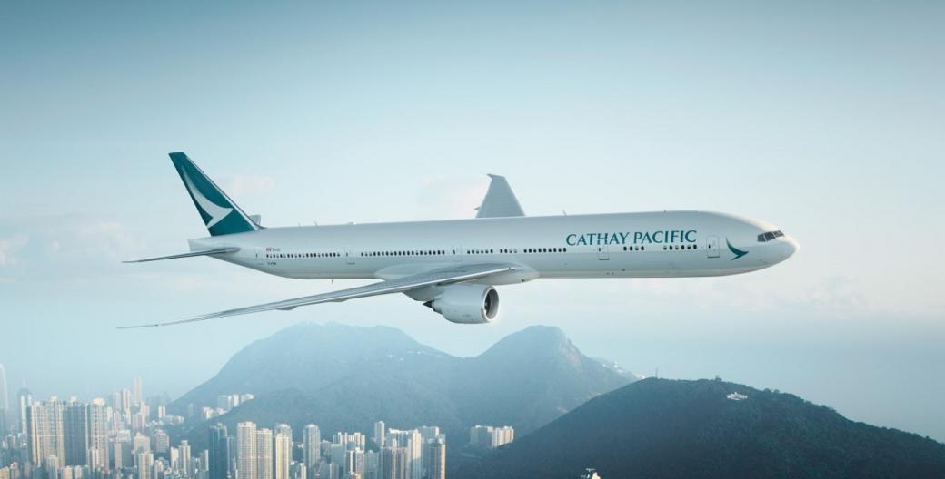 Cathay Pacific mở bán vé hạng siêu sang rẻ như vé phổ thông vì sự cố kỹ thuật