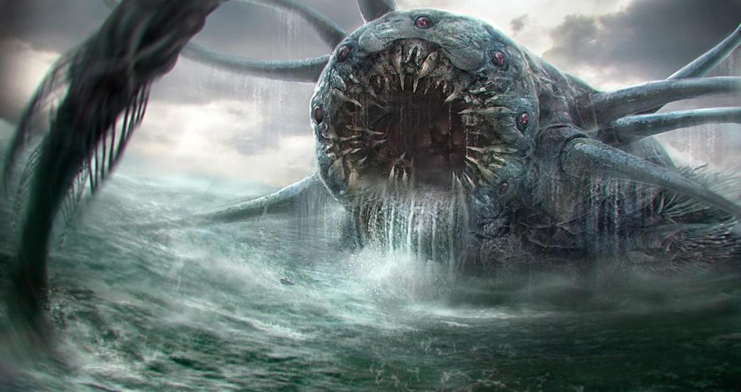 Quái vật 6 đầu Scylla và thủy quái xoáy nước Charybdis hay câu chuyện 'tránh vỏ dưa, gặp vỏ dừa' của Odysseus