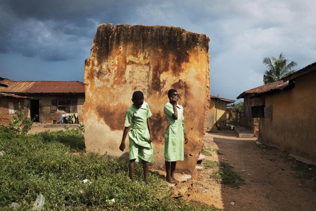Lạ lùng ngôi làng tại Nigeria có hơn 2 nghìn cặp sinh đôi