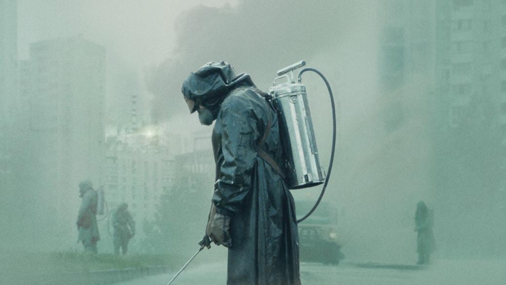 Phim về thảm hoạ hạt nhân Chernobyl của HBO giành được vị trí đứng đầu trên IMDb