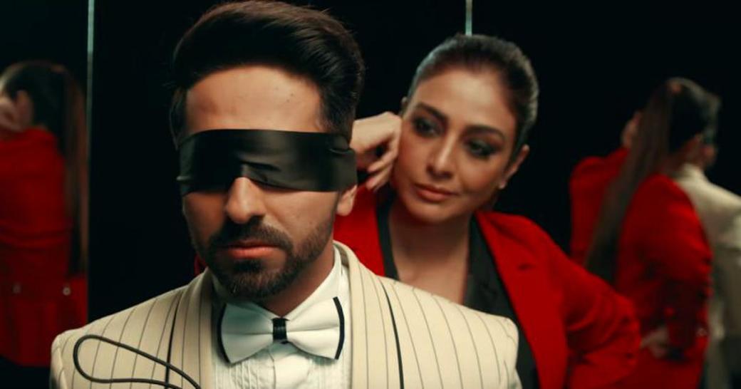 Phim hài kịch đen 'Andhadhun': Nhân chi sơ tính bổn Thiện hay nhân chi sơ tính bổn Ác?