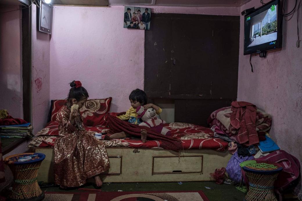 Cuộc sống chênh vênh sau khi 'hoàn tục' của những nữ thần sống Nepal