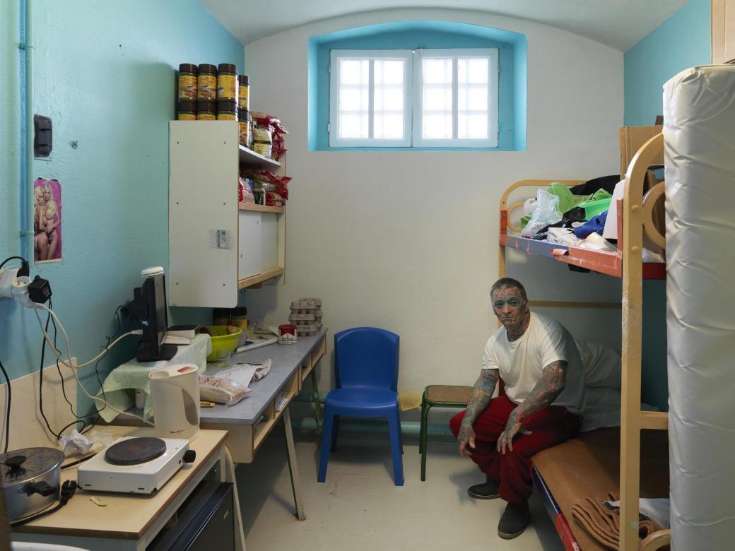 Cận cảnh sự khác nhau bên trong các nhà tù trên khắp thế giới