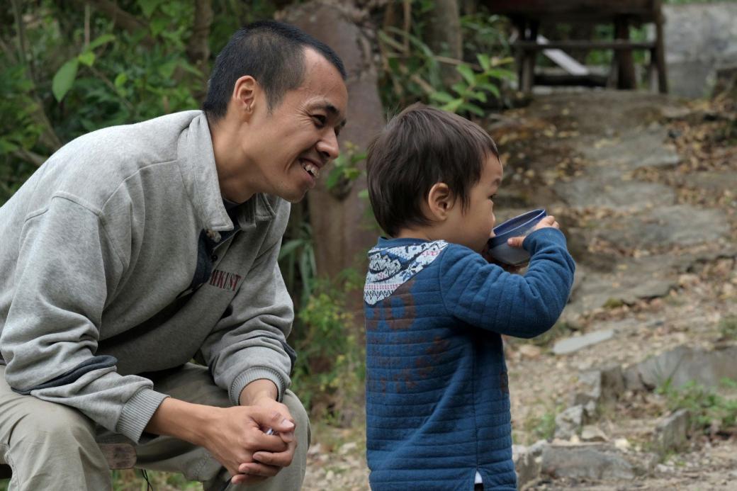 'Người rừng' sống tự cung tự cấp giữa lòng Hồng Kông hiện đại để bảo vệ môi trường