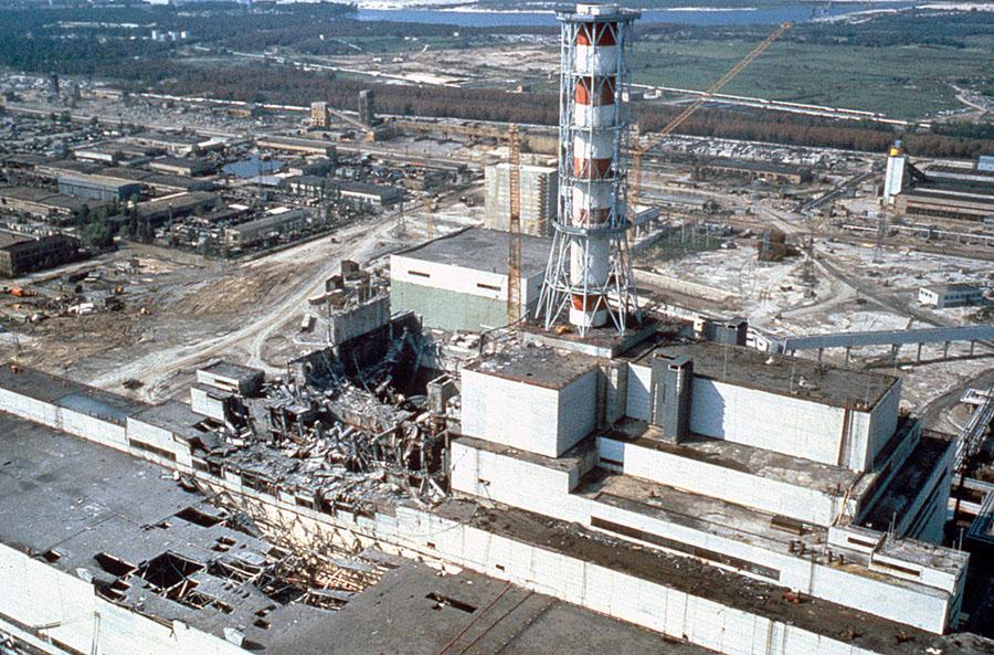 Nga tuyên bố sẽ tự sản xuất phim về thảm hoạ hạt nhân Chernobyl vì cho rằng truyền hình Mỹ xuyên tạc sự thật