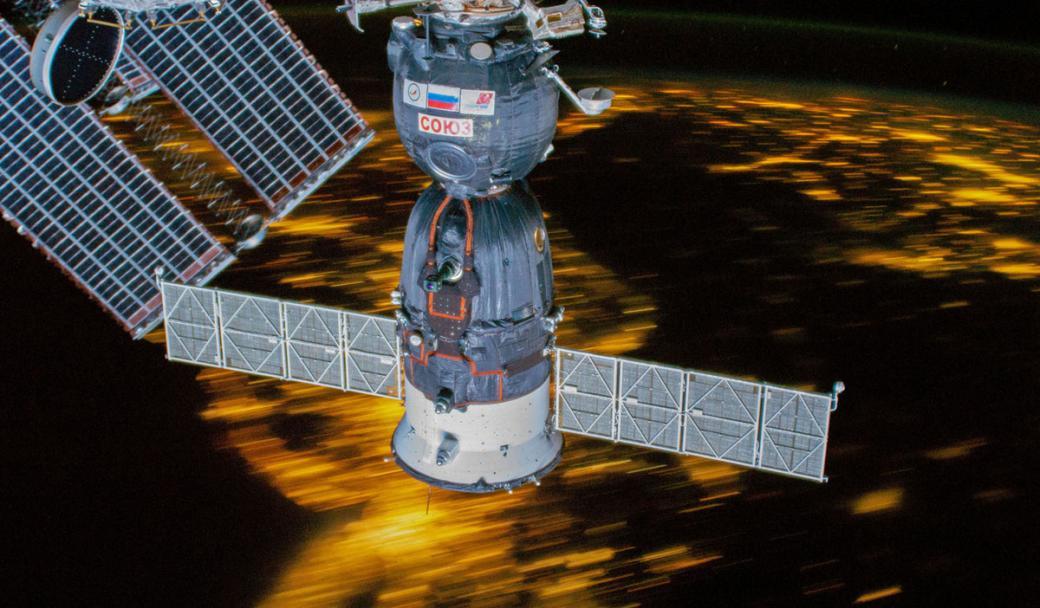 8 tháng, 9 phi hành gia và bộ ảnh Trái Đất tuyệt đẹp chụp từ vũ trụ