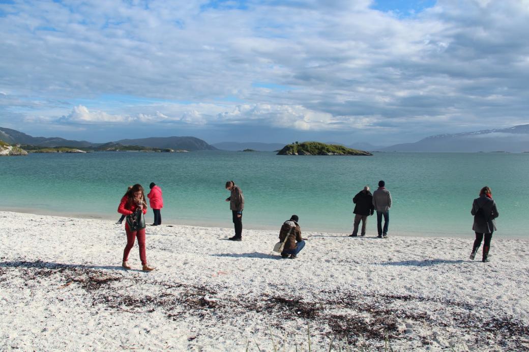 Hòn đảo ở Na Uy mong muốn trở thành nơi đầu tiên trên thế giới không có khái niệm thời gian