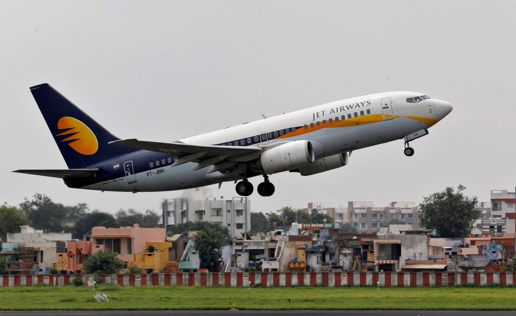 Người đàn ông Ấn Độ bị kết án chung thân vì dàn dựng vụ cướp máy bay để hãng sa thải vợ mình