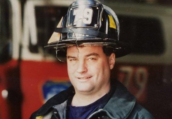 Cựu lính cứu hoả của New York qua đời vì căn bệnh ung thư gây ra bởi thảm hoạ 11/9