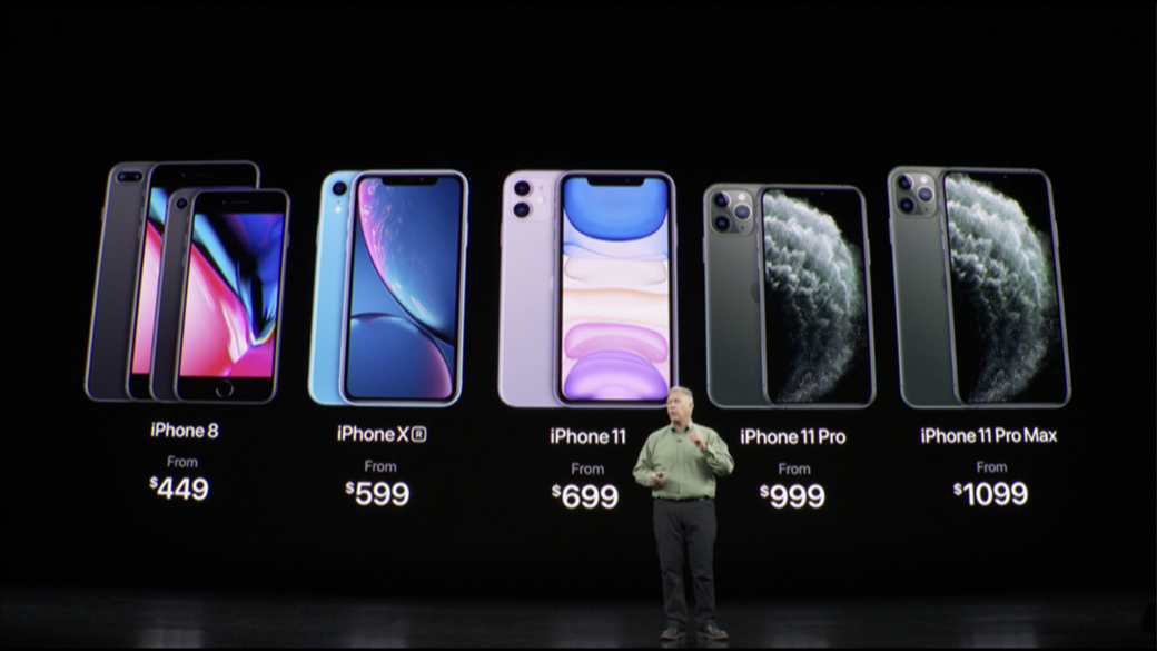 Loạt ảnh chế để đời về camera trên iPhone 11 Pro và Pro Max, hội sợ lỗ không nên nhìn lâu