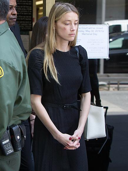 Amber Heard đang yêu cầu lật lại hồ sơ bắt giữ và lạm dụng chất gây nghiện của Johnny Depp
