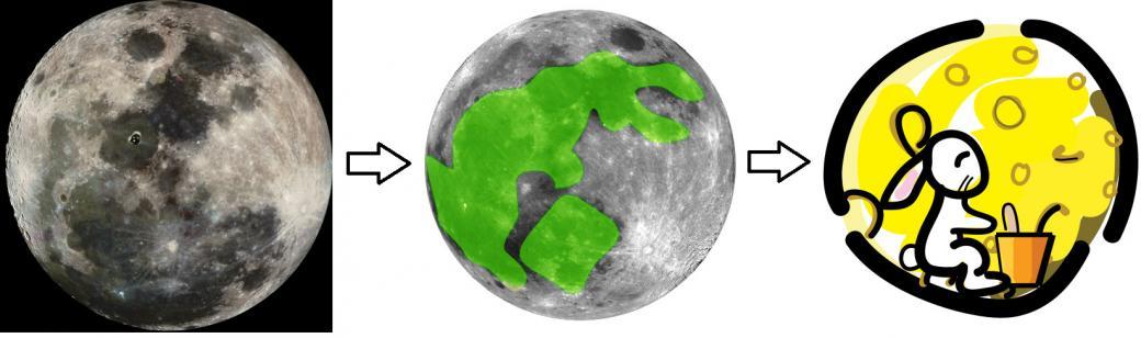 Nhân Trung Thu tản mạn về Mặt Trăng và 'Thái Âm Tinh Quân' - Nữ thần mặt trăng trong Đạo Giáo