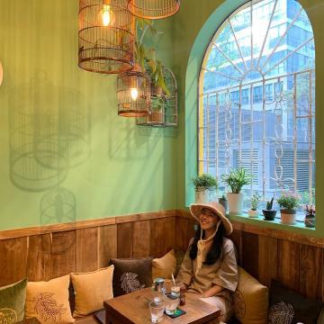 Văn hoá Việt Nam tiếp tục 'gây sốt' trên đất Hàn với sự xuất hiện của quán cà phê Hội An Roastery