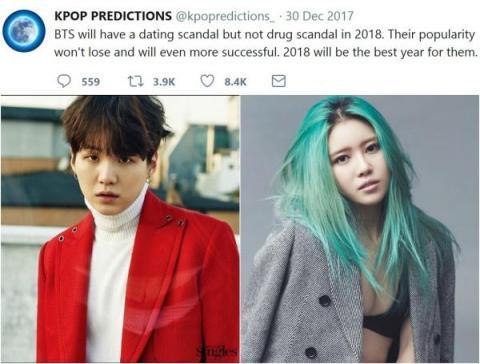 Thánh tiên tri K-Pop' phán 5 nhóm nữ đỉnh nhất 2019: Girl group mới nhà