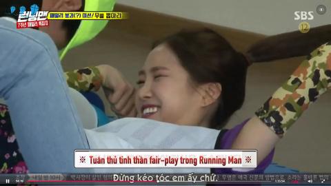 Running Man': Vì sao Jeon So Min bị khán giả ghét và tẩy chay đến thế,