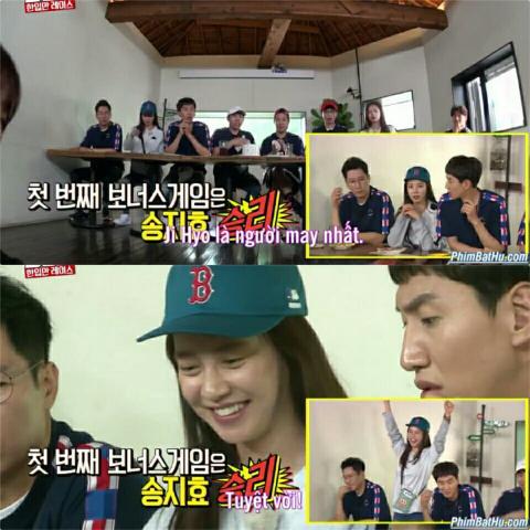 Running Man': Vì sao Jeon So Min bị khán giả ghét và tẩy