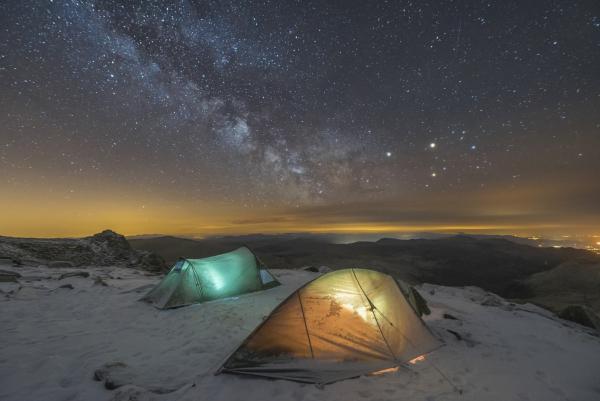 12 địa điểm giúp bạn thỏa mãn 'ước mơ vươn tới những vì sao'