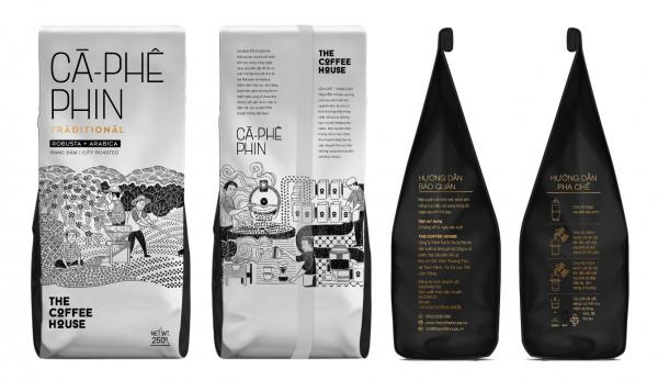 8 sản phẩm Made-in-Vietnam có bao bì đẹp tới mức không nỡ bóc ra