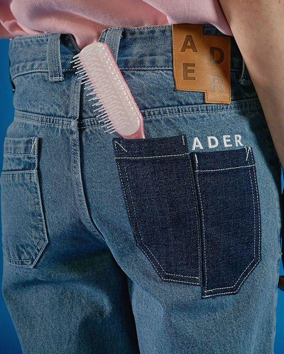 Ader Error - Hãng thời trang unisex 3 tuổi đang làm thay đổi người Hàn