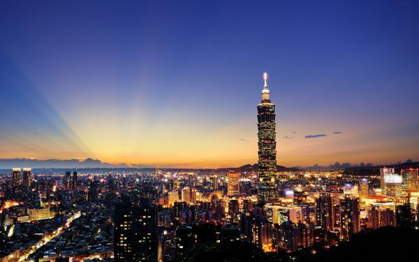 Du lịch một mình nhưng không cô đơn ở Đài Bắc