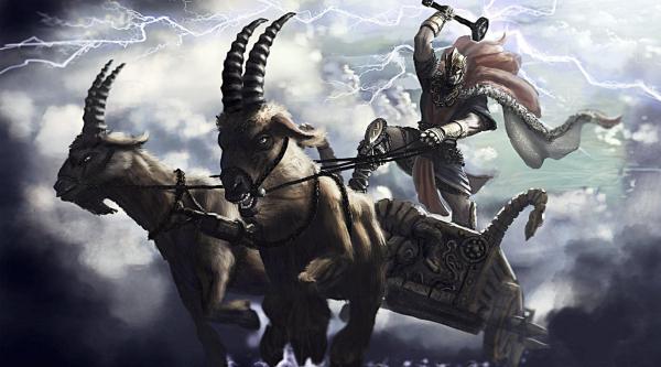 Các phiên bản của Thor có diện mạo ra sao trong văn hóa các nước?