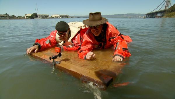 20 năm sau ngày 'Titanic' chìm, nguyên nhân cái chết của Jack mới được công bố