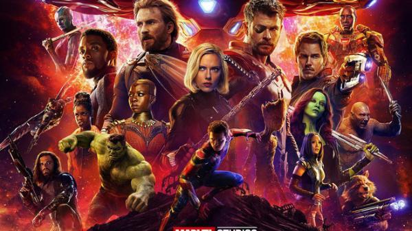 Những kỷ lục 'vô tiền khoáng hậu' mà Avengers: Infinity War sở hữu từ trước khi công chiếu