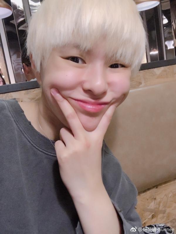 Không thể tin nổi Produce 101 China bản nữ lại có cô nàng 'đẹp trai' thế này!