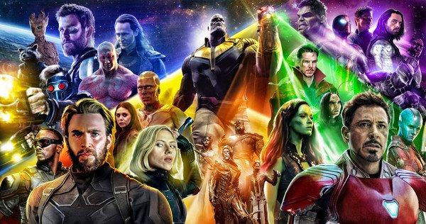 5 chi tiết trong Avengers: Infinity War khiến khán giả bàng hoàng 'đây là đâu, tôi là ai?'