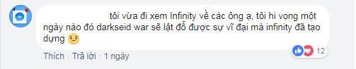 Fan DC Comics nói gì về 'Avengers: Infinity War' trong những ngày đầu công chiếu?