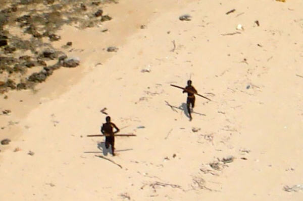 Bí ẩn về hòn đảo bị cách ly khỏi nền văn minh trong suốt 55.000 năm
