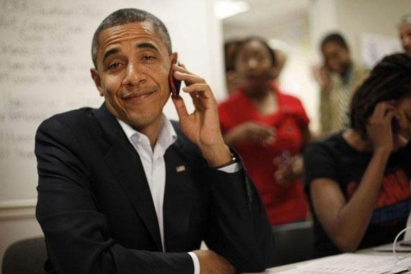 39 khoảnh khắc bẽ mặt mà các Tổng thống Mỹ chỉ muốn giấu nhẹm đi