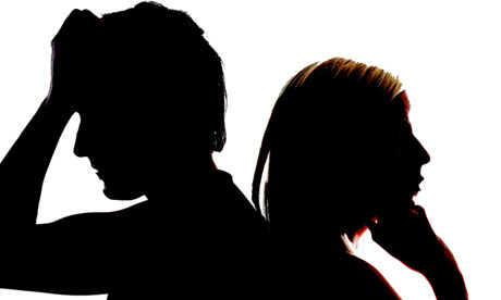 Hoá ra các ông chồng là nguyên nhân khiến chị em bị stress hơn cả con cái