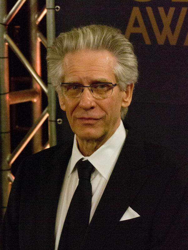 Những nhà làm phim xuất sắc thế kỉ 21 từng được Cannes vinh danh