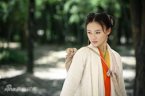 Những nhân vật nữ chính 'thừa thãi' nhất trong phim truyền hình Hoa ngữ