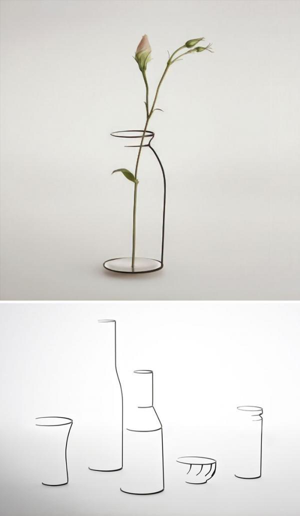 Những thiết kế tối giản nhưng vẫn hiệu quả khiến bạn thở phào thoả mãn khi xem xong