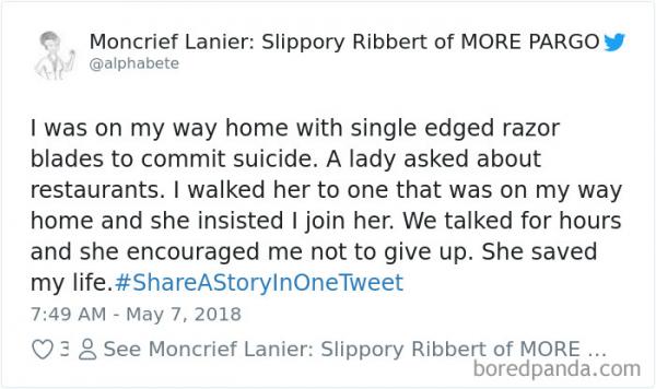 Cảm động khi nghe các bác sĩ chia sẻ những câu chuyện qua hashtag #ShareAStoryInOneTweet (P1)