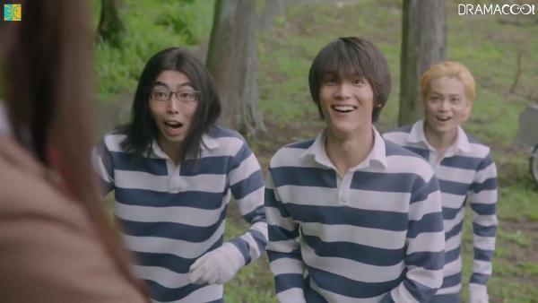 Có gì thú vị trong 'Vườn Sao Băng Ngoại Truyện' - bộ phim Nhật hot nhất thời điểm này?