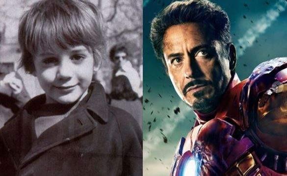 15 màn 'dậy thì thành công' của các siêu anh hùng Avengers