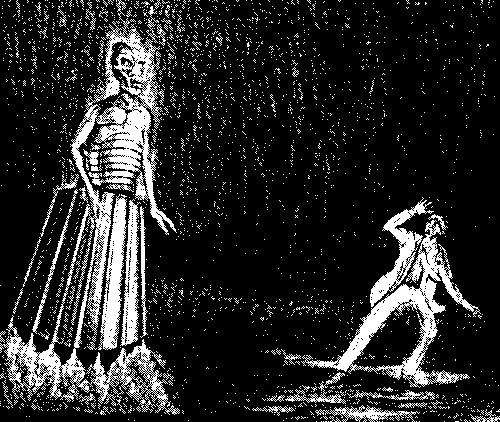 Những bí mật rùng rợn về Flatwoods - con quái vật được cho là có thật trong lịch sử