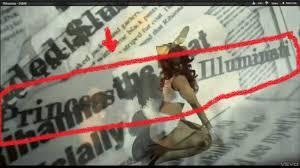 Loạt tin đồn rùng rợn về hội kín Illuminati điều hành trật tự thế giới
