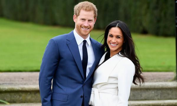 Bố Meghan Markle không dự đám cưới Hoàng gia của con gái sau scandal dàn dựng ảnh kiếm tiền
