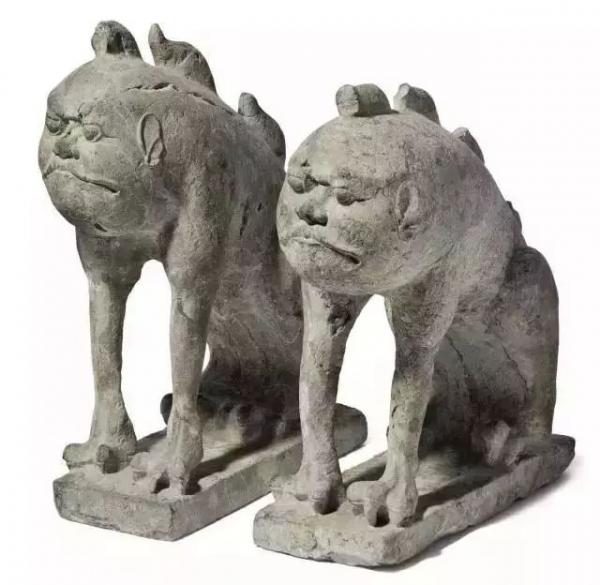 Những cổ vật hài hước nhất lịch sử Trung Quốc sẽ cho bạn thêm động lực để sáng tạo