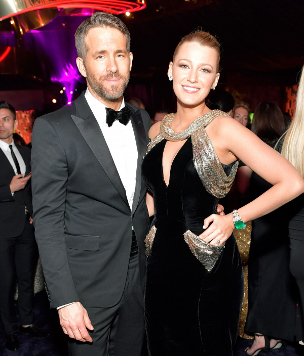 13 lý do chứng tỏ 'Deadpool' Ryan Reynolds là ông chồng lý tưởng nhất Hollywood