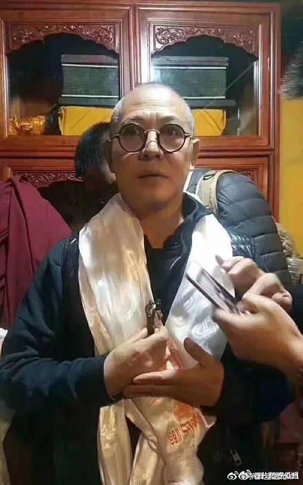 Bị bệnh tật tàn phá, ngôi sao võ thuật Lý Liên Kiệt già nua khó tin ở tuổi 55